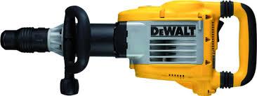 Reparación Demoledores DeWalt y todas las marcas