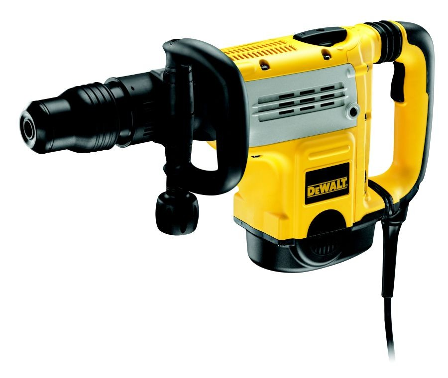 martillo demoledor dewalt d25871k